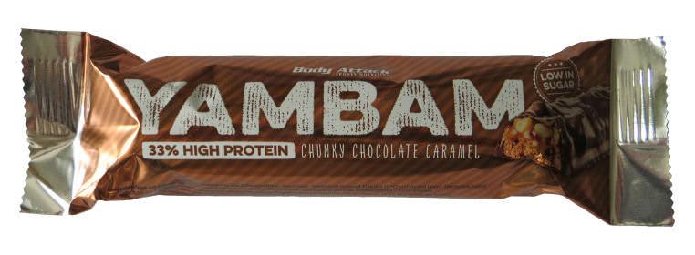Eiweissriegel-Body-Attack-YAMBAM-33-Prozent-Protein