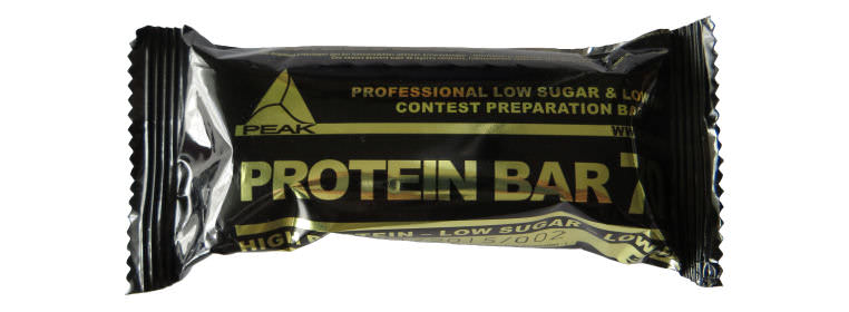 Eiweissriegel-PEAK-70-Prozenzt-Protein-Bar-Low-Sugar
